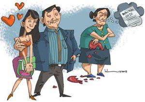 Thuê dịch vụ thám tử tư chuyên theo dõi giám sát chồng, vợ ngoại tình liên hệ công ty thám tử Hà Nội
