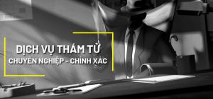 Giá thuê dịch vụ thám tư tư theo dõi ngoại tình, tìm người tại Phú Xuyên Hà Nội