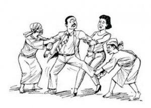 Chồng ngoại tình, có nên thuê thám tử điều tra theo dõi chồng ngoại tình